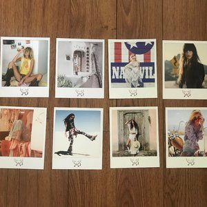 SPELL & THE GYPSY Vintage Postcards